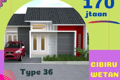 Rumah Minimalis 170 Jutaan Tanpa BI Checking View Gunung Manglayang