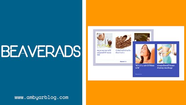 BeaverAds Jasa Iklan Alternatif Pengganti Google AdSense