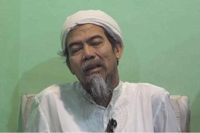 Heboh Putera Mbah Maimoen Sebut Indonesia Mau Dibantai China Lewat Vaksin!