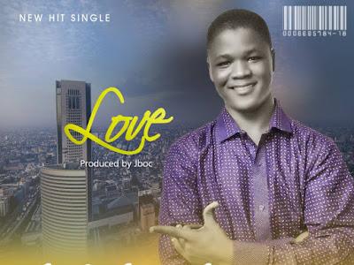 Download Music: Kidflex Love [Prod. By Jboc]