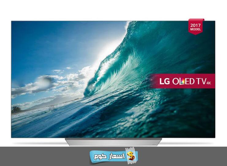 سعر شاشة lg 55 بوصة 4k في مصر 2020 بجميع المواصفات