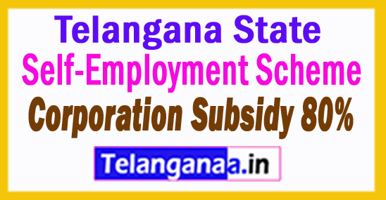 3 New Self-Employment Scheme Launched in Telangana
