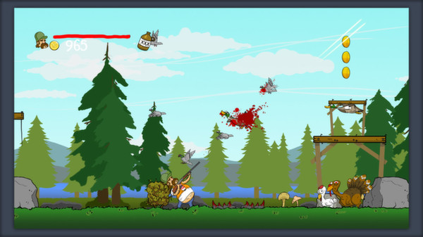 Bird Assassin Game Download