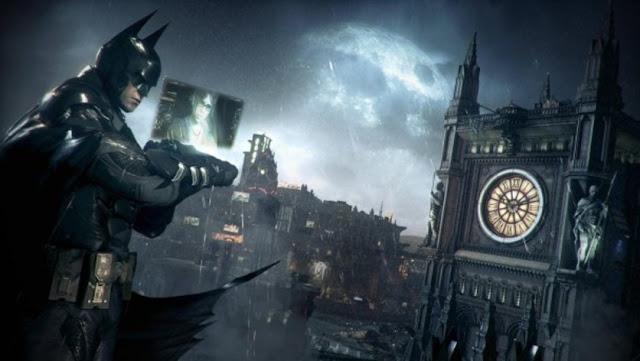 Batman-Arkham-knight-gameplay