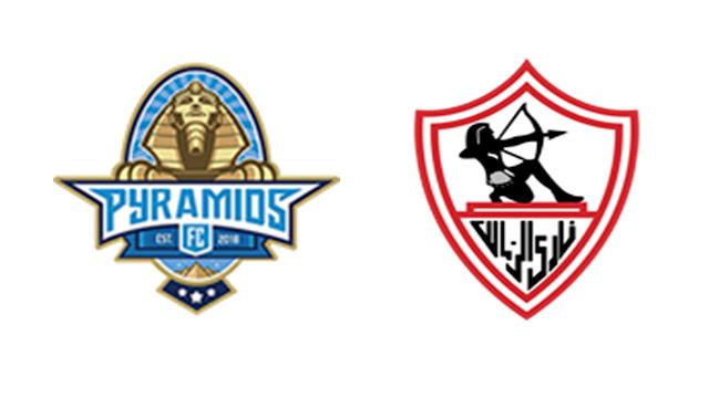 موعد مباراة الزمالك وبيراميدز في الدوري المصري والقنوات المجانية الناقلة للمباراة والتشكيل المتوقع