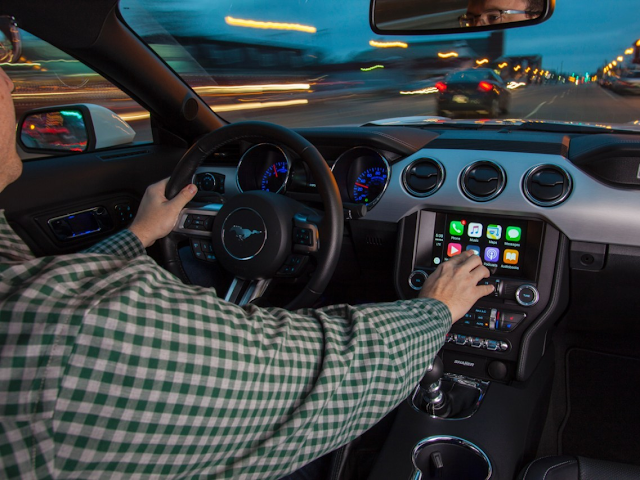 Ford SYNC 3 Will Be Available On More Vehicles In 2017