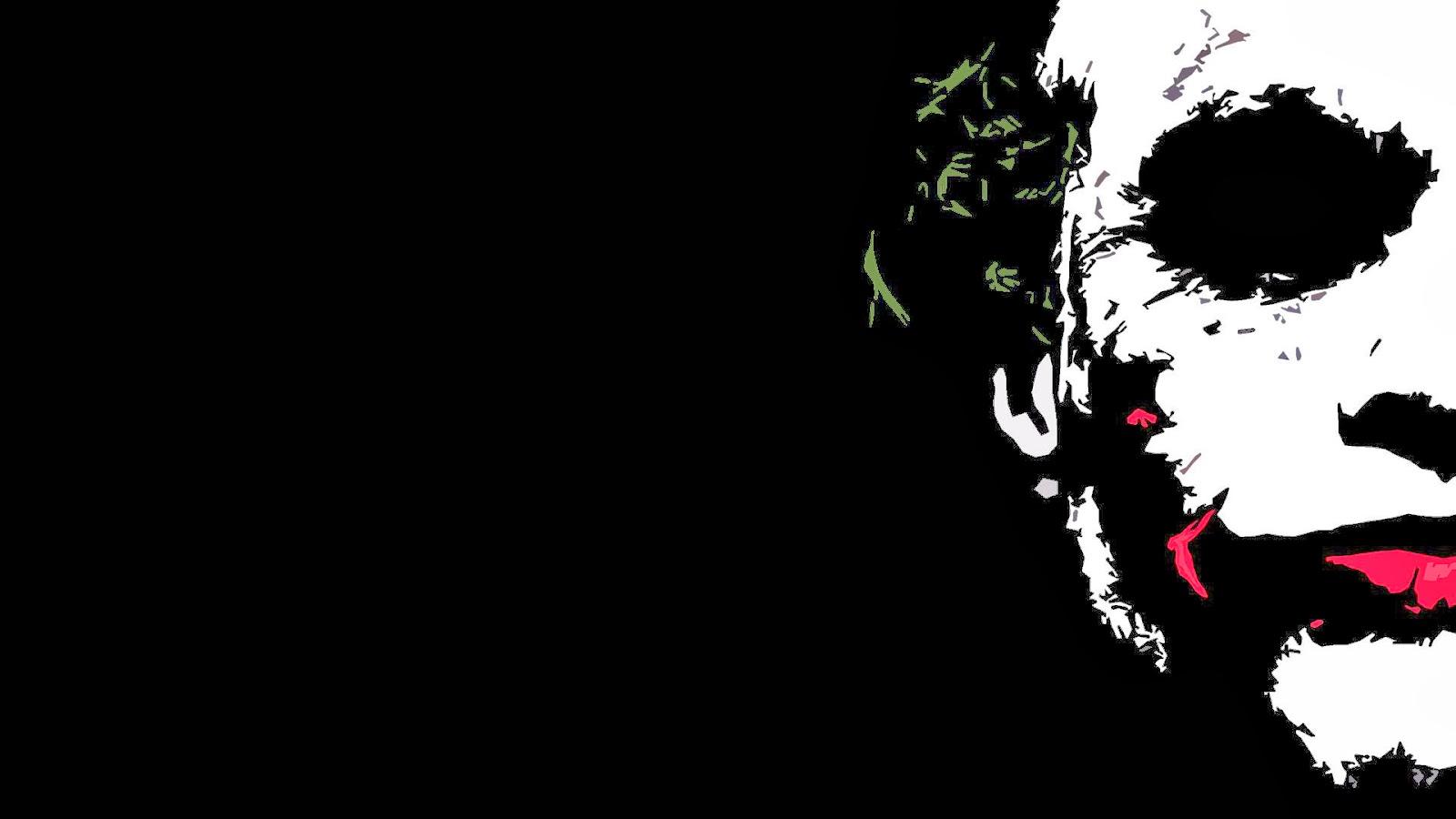 ✓ Sketsa Gambar Joker Kartun Hitam Putih