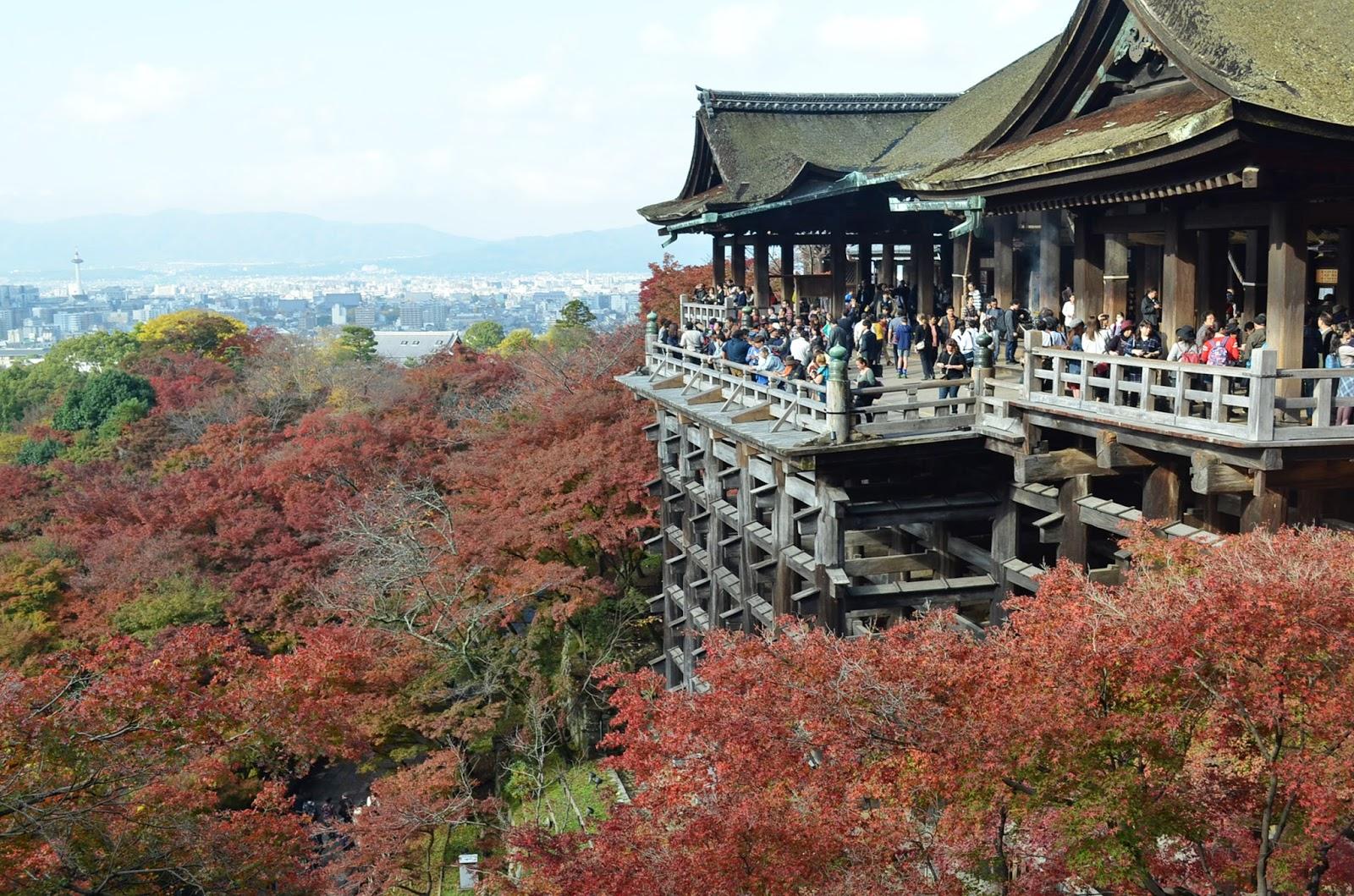 Kyoto Hotel Station