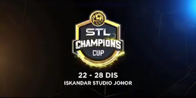 Live Streaming STL Champions Cup 2019 Online