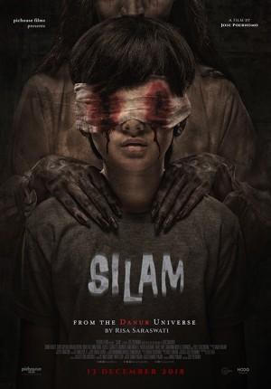 Download Film Silam (2018) Full Movie Gratis