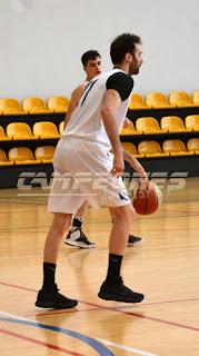 Liga Local Baloncesto Aranjuez