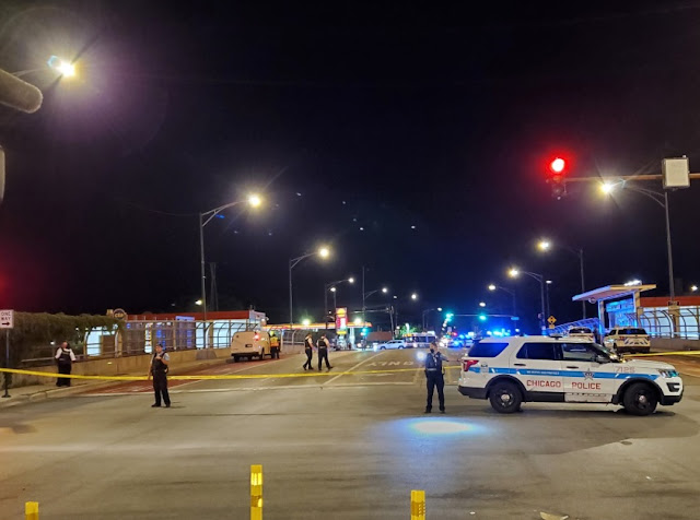 Chicago Shootings; Suspects in Custody after 3 Shots Including an Infant