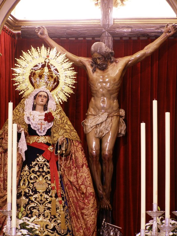 Comunicado sobre horario e itinerario de la Hermandad de Zamarrilla de Málaga