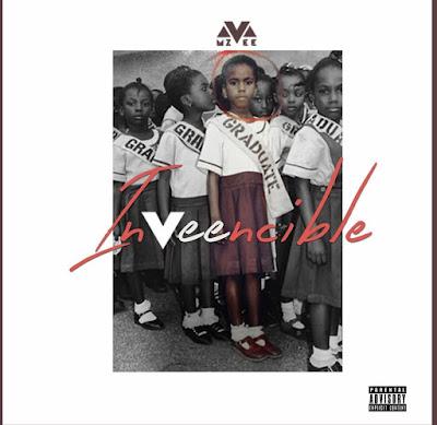 MzVee Ft Sarkodie - Balance (Inveencible Album - Audio MP3)