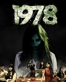 1978 – A Teen Night Out A Supernatural Horror Thriller