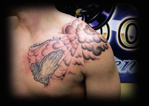 Brandi Egbert (Ink Well Tattoo)