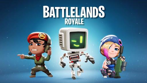 10 battle royale games