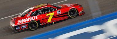 Last weekend Xfinity Series #Winner Justin Allgaier (#NASCAR)