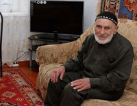 Oldest Man In The World Dies At 123