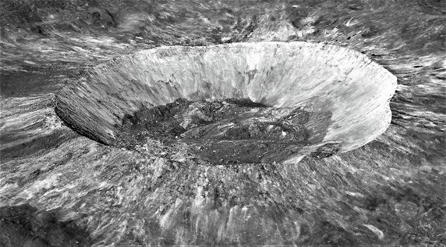 NASA finds the debris from India's lunar lander Vikram.