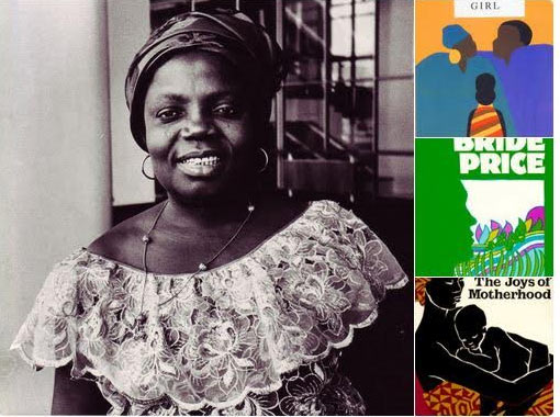 """""""Joys of Motherhood"""" writer Buchi Emecheta is dead"""