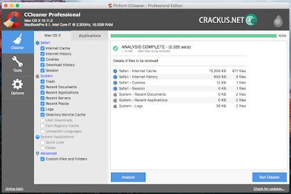 CCleaner Professional v5.63.7540 (15 Oct 2019) Full Crack Download For Free
