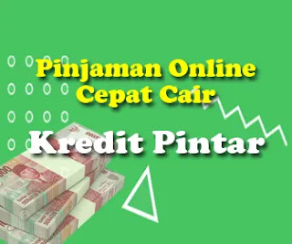 pinjol kredit pintar tanpa jaminan langsung cair