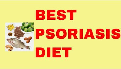 best diet psoriasis