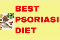 Psoriasis Diet Plan