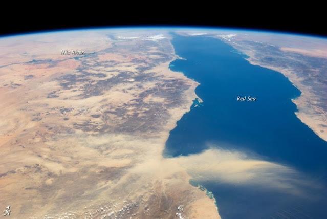 Kisah Nabi Musa Membelah Laut Merah, Ini Bukti Ilmiahnya
