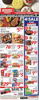 Rouses Weekly Ad