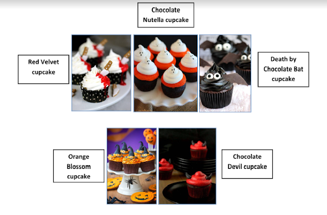 Celebrate Halloween with special cupcakes at KORUM's WOW Workshop