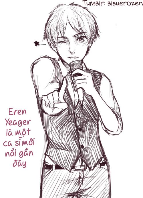 Trang 3 - [Pure Emerald] - Tên nhóc đẹp trai và khó ưa đó (- Blauerozen) - Truyện tranh Gay - Server HostedOnGoogleServerStaging