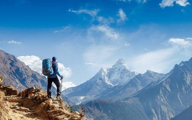 प्रसिद्ध नाथू ला की यात्रा करें