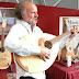 Mario Vorraro, musicista e liutaio, amante della musica popolare napoletana
