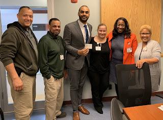 Candidato dominicano para el Congreso de Estados Unidos, Tomás Ramos, recauda US$3 millones para ayudar clínicas y hospitales del Bronx durante la pandemia