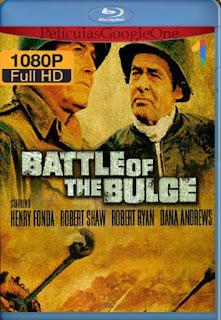 La Batalla De Las Ardenas[1965] [1080p BRrip] [Castellano-Ingles] [GoogleDrive] LaChapelHD