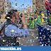 ALGECIRAS DESPIDE POR TODO LO ALTO SU CARNAVAL ESPECIAL 2020