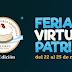 Calendario de eventos turísticos virtuales del 20 al 27 de mayo