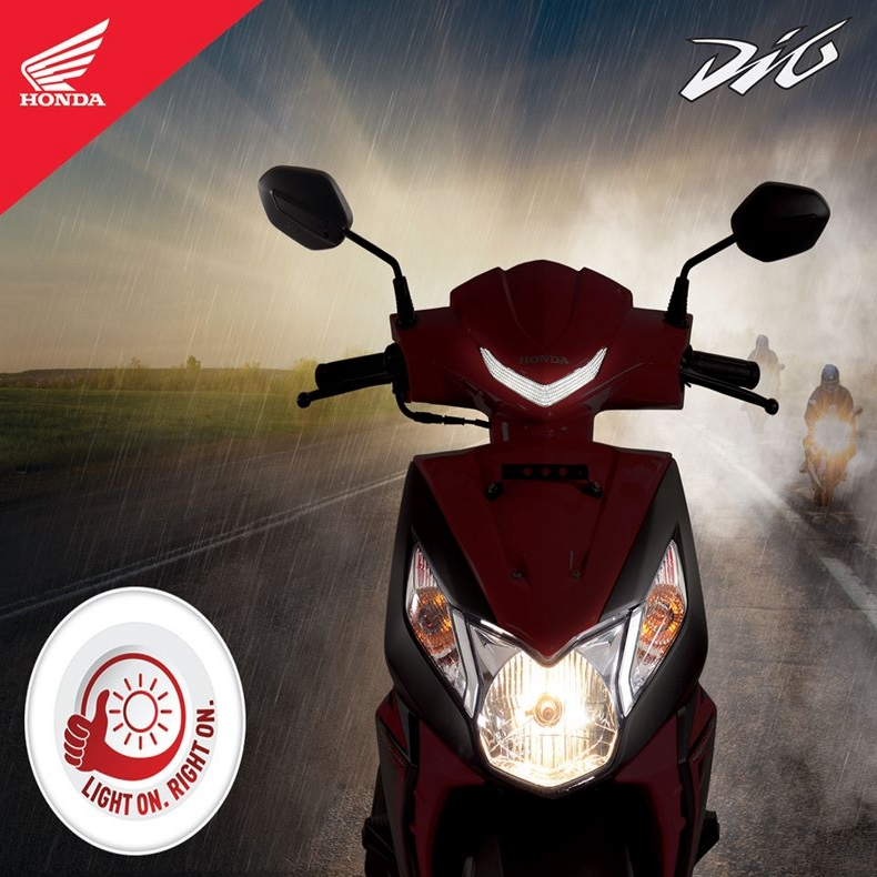 Honda Dio 2018 New Price In Sri Lanka