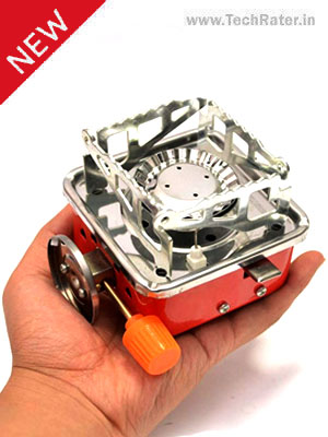 Smallest Gas Stove  Mini Burner