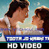 Toota Jo Kabhi Tara Lyrics A Flying Jatt | Atif Aslam | Tiger Shroff