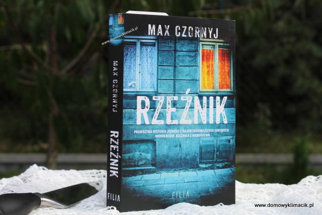 Max Czornyj - Rzeźnik - Recenzja