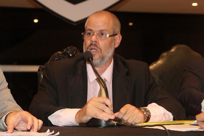 Presidente do Conselho Deliberativo confirma eleições diretas no final do ano