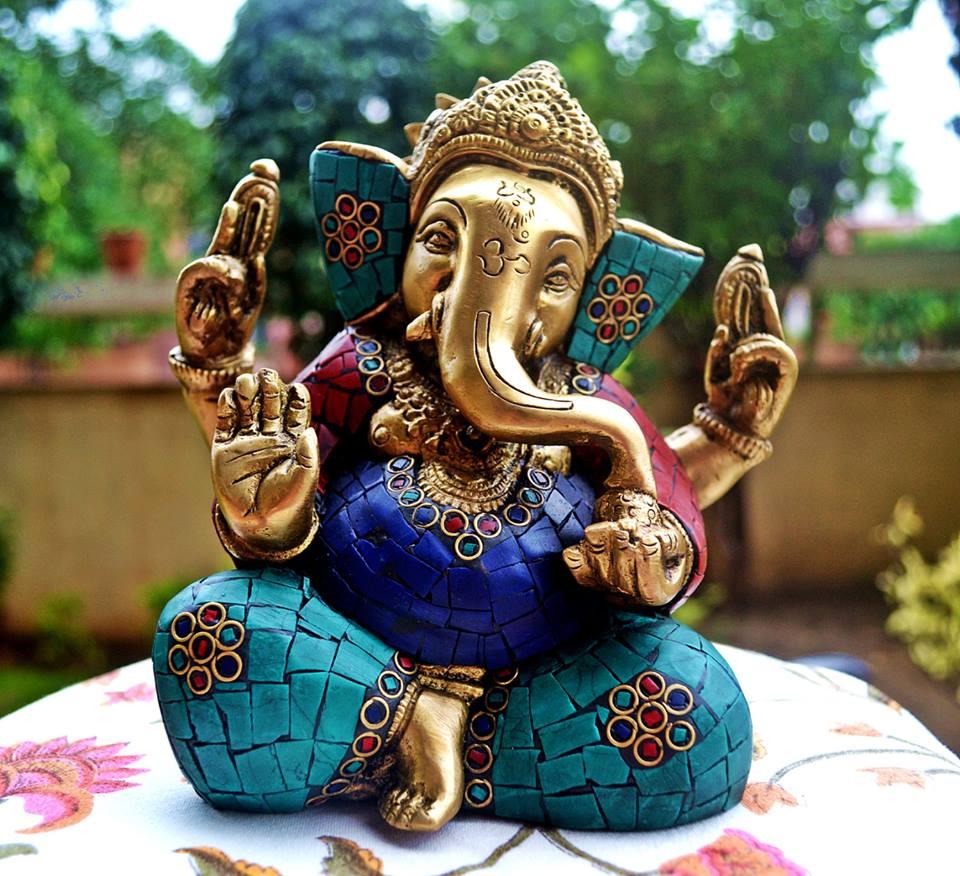 గణపతి అథర్వ షీర్షమ్ - Ganapathi Atharva Shirsham