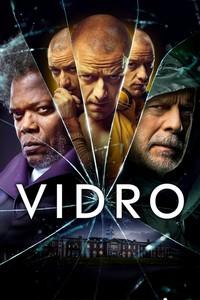 Vidro (2019) Dublado 720p
