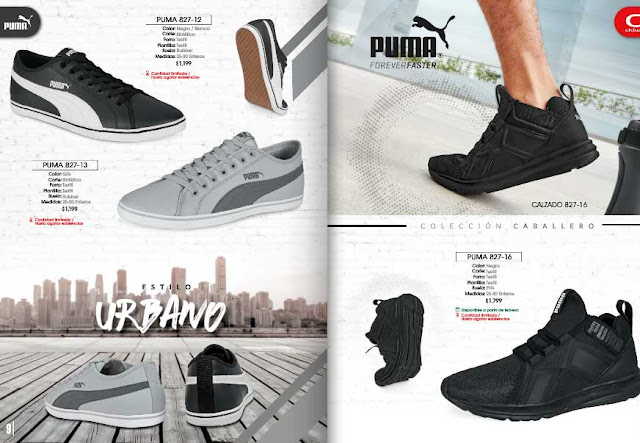zapatos deportivos cklass