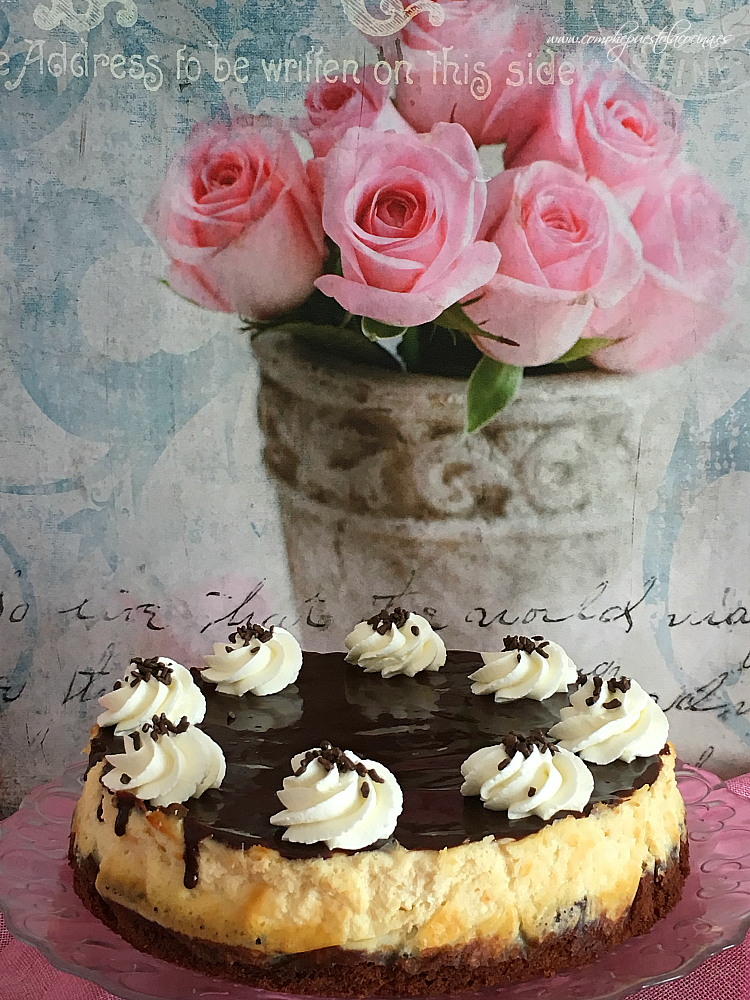 pastel-de-cheesecake-y-chocolate