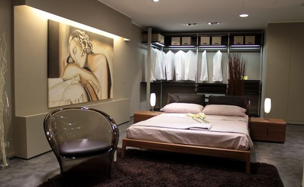 Inspirasi Kamar Tidur Unik dan Menarik Rumah Minimalis