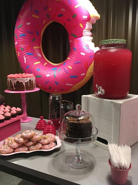 festa donuts